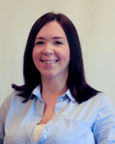 Amy Coley - Our Team