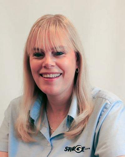 Lisa Kimber - Our Team