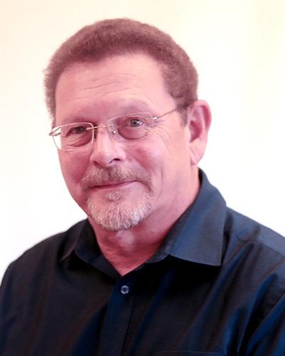 Steve Forrest - Our Team