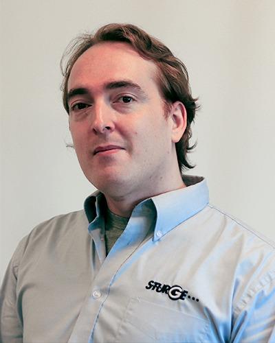 Tom Granger - Our Team